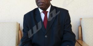 Cyprien Mbonimpa: «Invoquer sa souveraineté n'est pas une mauvaise chose mais il faut une cohérence.»