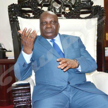 Pascal Nyabenda : « C'est un remplacement en douce et non une éjection »