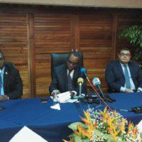 UA : «Il est urgent d'aller au dialogue»
