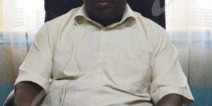 Jéroboam Nzikobanyanka