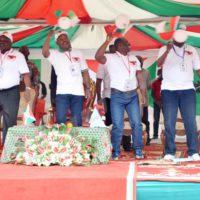 Le dilemme électoral des Bagumyabanga