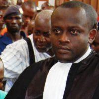 Me Armel Niyongere : «La torture n'est pas amnistiable»
