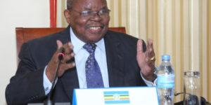 Le rapport de Mkapa adopté à l'unanimité