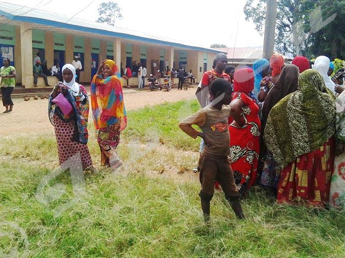 En province Cibitoke, les recrues partent à l'étranger dans des conditions obscures
