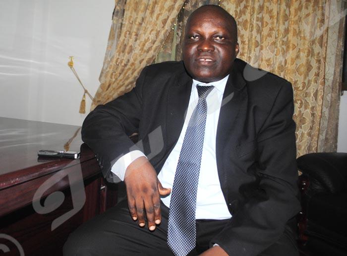 Pascal Nyabenda:  «Je trouverai cela mal si c'étaient des mineurs qui sont recrutés.»