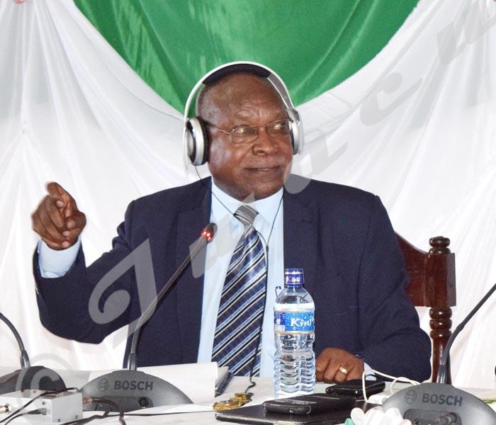 Philippe Nzobonariba : « Nous ne pensons pas que le médiateur puisse oser contredire le CSNU qui lui a confié cette tâche. »