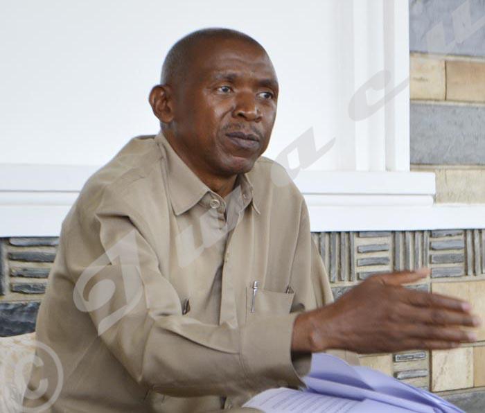 Agathon Rwasa: «La population du Burundi ou de Cibitoke n'est pas constituée seulement des «DD».