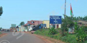 Les quartiers de Ngozi vont bientôt béneficier des avantages du projet