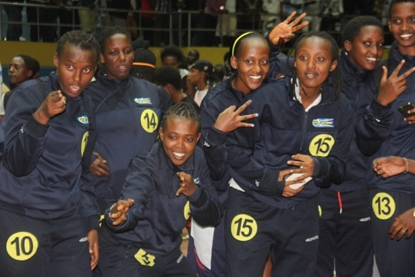 Berco Stars conserve son titre au ''Gisembe Memorial International Tournament''