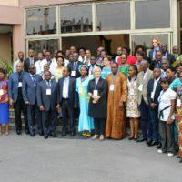 Table ronde régionale de Kinshasa : «Ta paix, c'est ma paix, mon réconfort, c'est ta sécurité»
