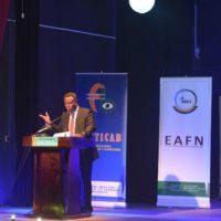 Festicab 2016: la réconciliation à l'honneur