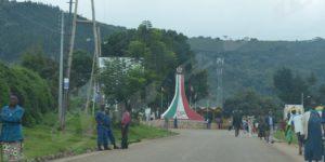 Chef-lieu de la province de Bururi