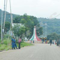 Des affrontements ont eu lieu dans la commune Bururi