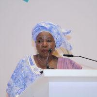 Mme Nkosazana Dlamini Zuma