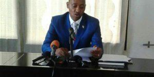 Didace Ngendakumana : «Le ministère en charge de l'énergie nous a rassuré que dans huit mois, le Burundi ne connaîtra plus de coupure électrique»