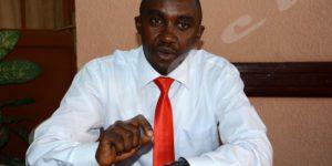 Jérémie Minani : « Il ne faut pas participer au dialogue sans avoir des garanties d'équité et de transparence dans son organisation. »