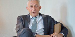 Ambassadeur Jolke Oppewall : « La violence n'est jamais la réponse à un problème »