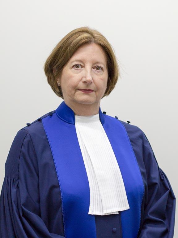 Silvia Fernandez Gurmendi