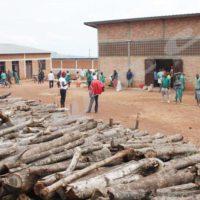 Ngozi : travail d'intérêt général réclamé