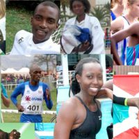 Le Burundi prêt à s'envoler pour Rio