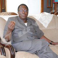 Sylvestre Ntibantunganya (2)