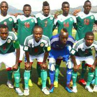 Le Burundi grimpe de 7 places au classement FIFA