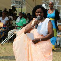 Marie-Goretti Ngiriye: «Quand un enfant avec un handicap mental est caché, c'est une vie gâchée»