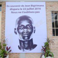 7 mois après la disparition de Jean Bigirimana