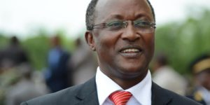 Gaston Sindimwo : «Quand le Secrétaire de l'Onu s'exprime sur le Burundi, vous prenez ce qu'il dit à la lettre comme si c'était une réalité»