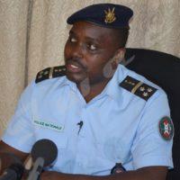 Pour le porte-parole de la police Pierre Nkurikiye, il est clair que cette évasion avait été préparée à l' avance