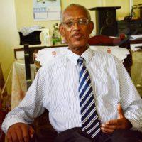 Portrait/ Professeur Joseph Katihabwa : Message à la jeunesse