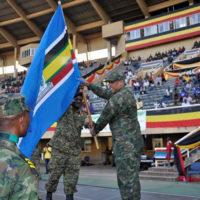 Le Burundi forfait pour les jeux militaires et culturels de l'EAC prévus au Rwanda