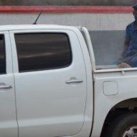 Des véhicules aux vitres teintées souvent pointés du doigt dans l'enlèvement des personnes