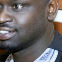 Gisa Steve Irakoze, le journaliste de Buja FM arrêté.