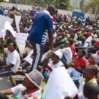 Bujumbura dit « non » à la résolution 2303