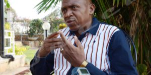 Agathon Rwasa :« Je ne suis pas dans les institutions pour avaler les thèses du Cndd-Fdd. »