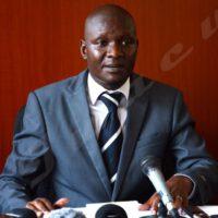 Alexis Badian Ndayihimbaze : « L'Assemblé nationale félicite la CNDI»