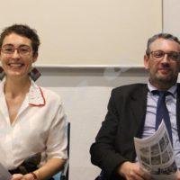 Thierry Dieuleveux (à  droite), le nouveau patron de l'IFB