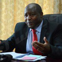 Le général Evariste Ndayishimiye « La réforme est liée à la situation que le parti traverse »
