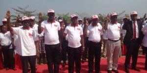 Abel Gashatsi : «Ma mission est de rassembler tous les Badasigana»