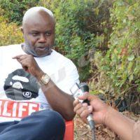 Kidumu : « Je viens en paix et rien de plus»