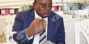 Me Salvator Kiyuku : « Le bilan de nos réalisations est très positif. »