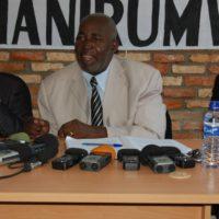 Quelques figures de la société civile burundaise en exil