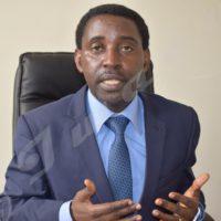 """Sylvestre Nyandwi:"""" Les procès qui traînent, ce n'est pas une exclusivité pour le Burundi"""""""