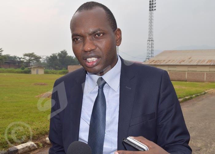 """Willy Nyamitwe : « le gouvernement a sorti un document de 40 pages """"répondant à ce rapport biaisé et politiquement orienté. »"""