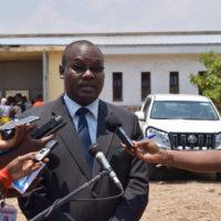 Jean Baptiste Baribonekeza : « Les conditions de détention sont assez adéquates au regard  des standards internationaux  et du niveau de vie de ce pays»