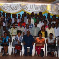 Renforcement des capacités des journalistes, juristes et administratifs