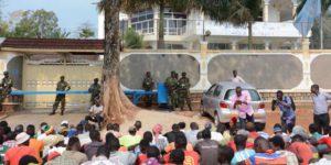 Genève : Bujumbura retient son souffle