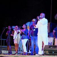 Concert Kidumu : la star nationale a mis le feu au terrain Tempête