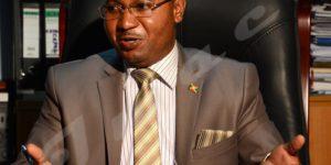 Alain Guillaume Bunyoni : «Nous pensons qu'il y avait une provocation  de la part de nos voisins rwandais.»
